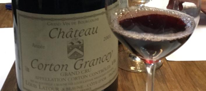 Booger the bugga Burgundy