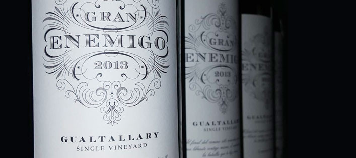 2013 Gran Enemigo Gualtallary Single Vineyard (100/100pts)