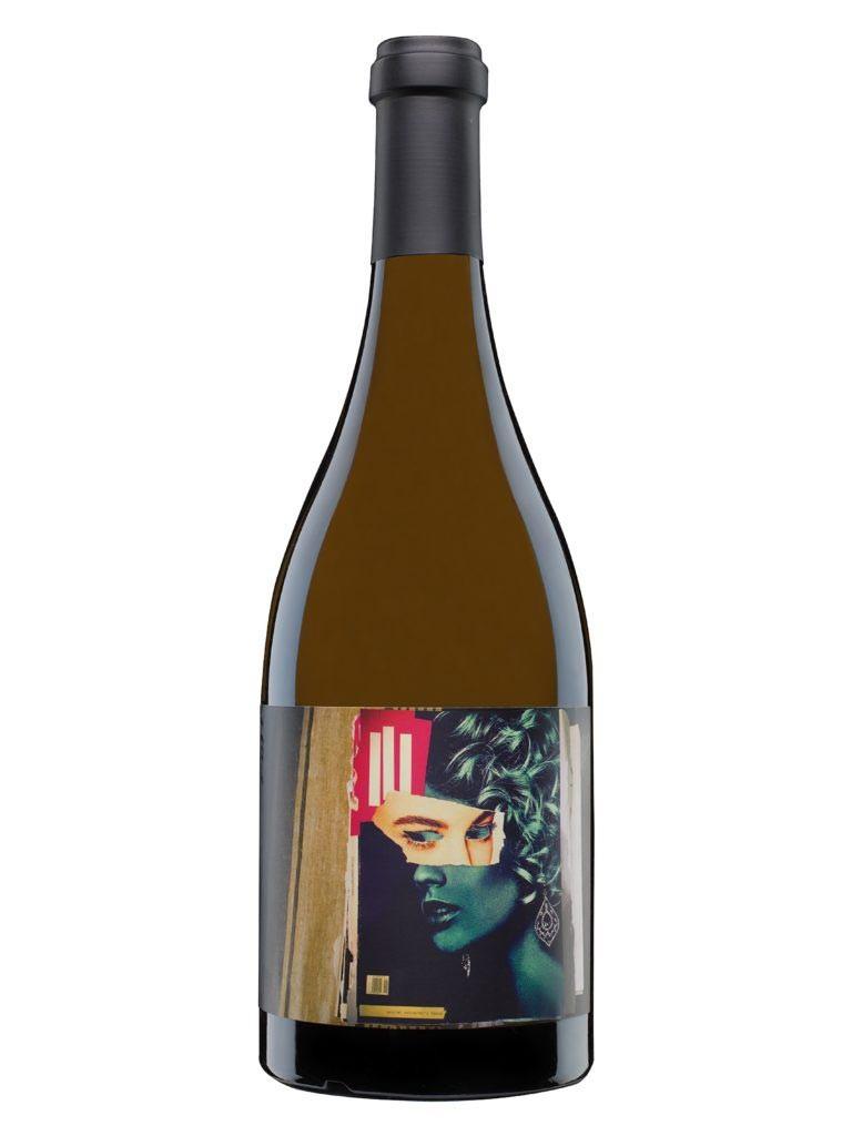 2017 Blank Stare Sauvignon Blanc